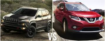 nissan altima 2016 vs chrysler 200 jeep cherokee vs 2016 nissan rogue