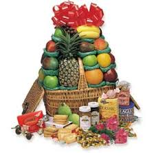 gourmet fruit baskets gifts for all occasions cheer gourmet fruit basket hers