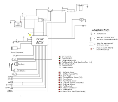 1993 toyota 4runner wiring diagram 1989 toyota 4runner wiring