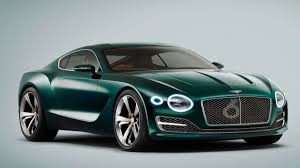 2018 bentley continental gt official pictures and info
