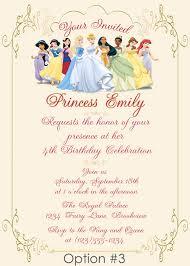 diy disney princess party personalized royal princess