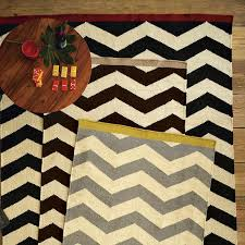 Round Chevron Rug Interior Things You Should Consider To Choose Grey Chevron Rug
