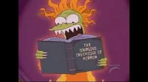 the simpsons halloween of horror image treehouse of horror xiii 022 jpg simpsons wiki