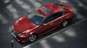 lexus gs 450h osiagi lexus gs 450h u0027s werelds krachtigste full hybrid luxe sedan