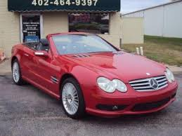 mercedes of omaha used cars used mercedes sl class for sale in omaha ne edmunds