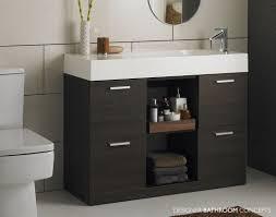 Ultra Modern Bathroom Vanity Ultra Modern Bathroom Vanities Sinks Italian Endearing Designer