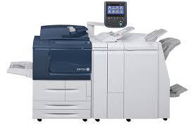 xerox d95a d110 d125 copier printer for light production