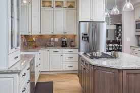kitchen remodel with dura supreme cabinetry kitchen makeover in