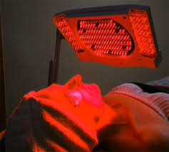 light therapy for ptsd red light therapy being used for brain repair