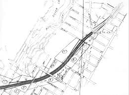 210 Freeway Map Beverly Hills Freeway Southern California Regional Rocks And Roads