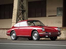 1965 porsche 911 gt2 911 coupe classic driver market
