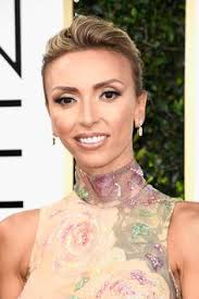 guliana rancic gums thinning hair golden globes 2017 all the beauty looks golden globes