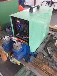 manual control band saw blade welding machine buy band saw blade
