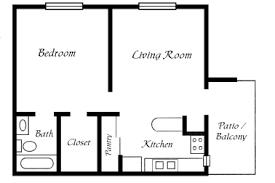 29 Simple One Floor 4 Bedroom House Plans House Floor Plans 2 Simple 4 Bedroom House Designs