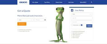 geico car ers insurance budget phone number