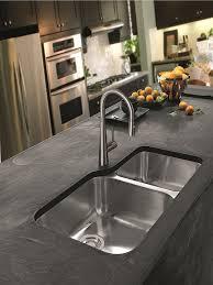 Hands Free Kitchen Faucet Franke Ff3450 Steel Series 17 7 16