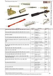 david brown rear linkage page 57 sparex parts lists u0026 diagrams