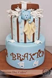 baby shower cakes teddy bear baby shower cake gainesville
