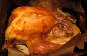 best thanksgiving roast turkey recipe in a brown paper bag easy