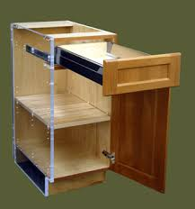 Its Whats Inside That Counts Buy All Plywood Kitchen Cabinets - Inside kitchen cabinets