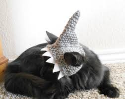Halloween Costume Cats Costumes Cats Etsy