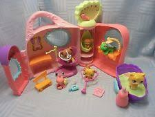 lps get better center littlest pet shop get better center ebay