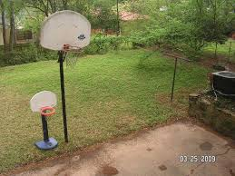 Backyard Basketball Hoops by Backyard Basketball Hoop S Tx Jenn1 Flickr
