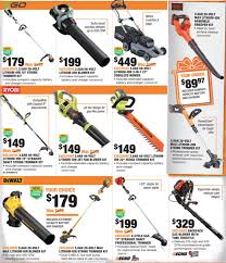 home depot weekly ad 6 8 17 6 18 17