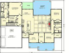 plan 46294la eye catching craftsman house plan craftsman house
