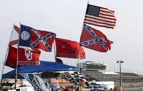 Rebel Flags Images What About All The Confederate Flags At Nascar Events