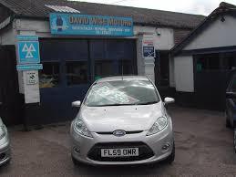 used ford fiesta zetec for sale motors co uk