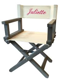 siege metteur en fauteuil metteur en scène 260 isabelle barrier