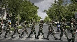 consolati thailandesi in italia thailandia pretende ritiro immediato aerei militari usa da phuket