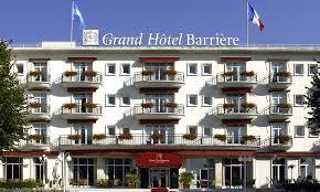 le bureau enghien les bains hôtel barrière le grand hôtel enghien les bains réservation infos