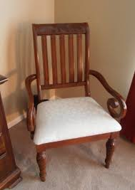 chair for dining room new seat cushions for dining room chairs decoration designs guide