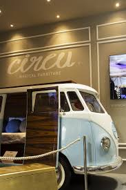 Be Home Furniture Be Impressed With The Magical Furniture By Circu At Isaloni 2017