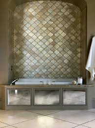 bathroom renovation removing tiles remodel without tile