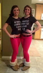 Best Friend Twins U003c3 Funny Halloween Costumes Funny Stuff