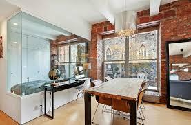 Glass Box House Behind Glass Bedroom Ideas Furnish Burnish