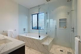 Bathrooms With Corner Showers 80 Master Bathrooms With Corner Showers For 2018