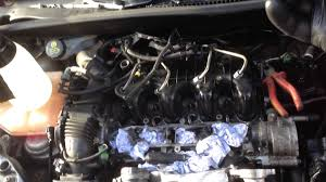 ford fiesta 1 6 tdci hdi dv6 injector seal replacement part 2