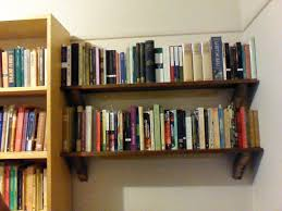 Hanging Wall Bookshelves by Pleasing 25 Hanging Wall Bookshelves Design Inspiration Of Best