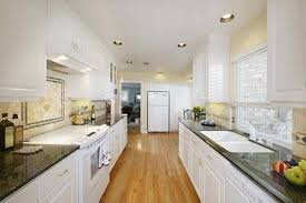 Kitchen Recessed Lighting Layout by Galley Kitchen Lighting