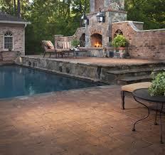 Belgard Patio Pavers by Concrete Pavers U0026 Paving Stones Chambersburg Pa