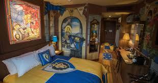theme hotel math games take a sneak peek inside legoland s incredible new castle hotel full