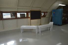 Quonset Hut House Floor Plans History On Kadena Quonset The Hut Last Of Its Kind U003e Pacific Air