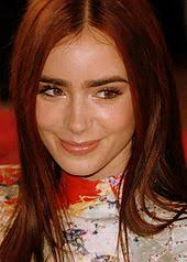 Blind Side Family Name Lily Collins Wikipedia