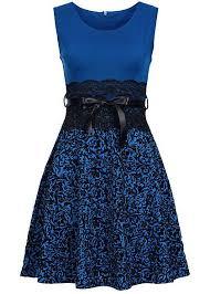 Blau Schwarz Muster Die Besten 25 Kleid Schwarz Blau Ideen Auf Schwarz