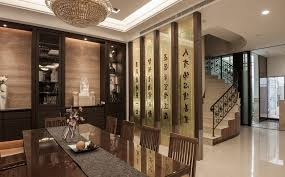 Asian Inspired Dining Room Zen Dining Room Ideas Dining Room Asian With Timber Frame Ceramic