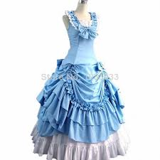 Victorian Dress Halloween Costume Costume Prom Dresses Picture Detailed Picture
